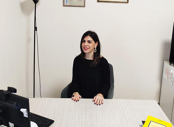Dott.ssa Valentina Rucco