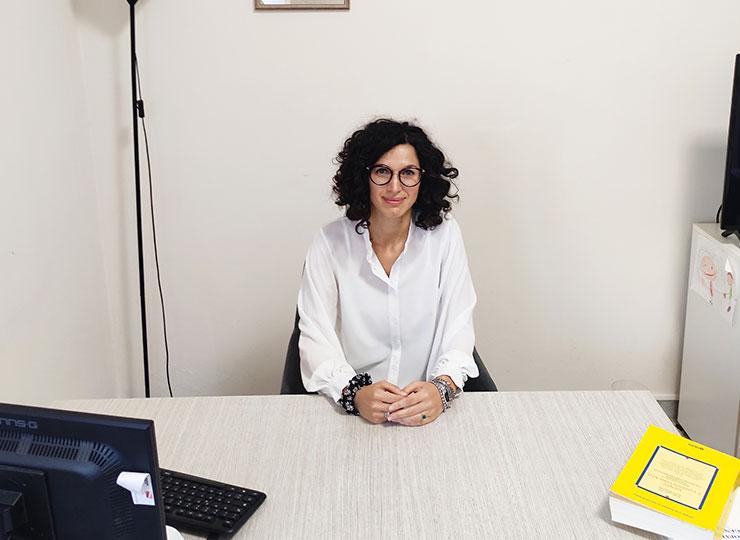 Dott.ssa Claudia Carabotta