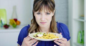 disturbo comportamento alimentare