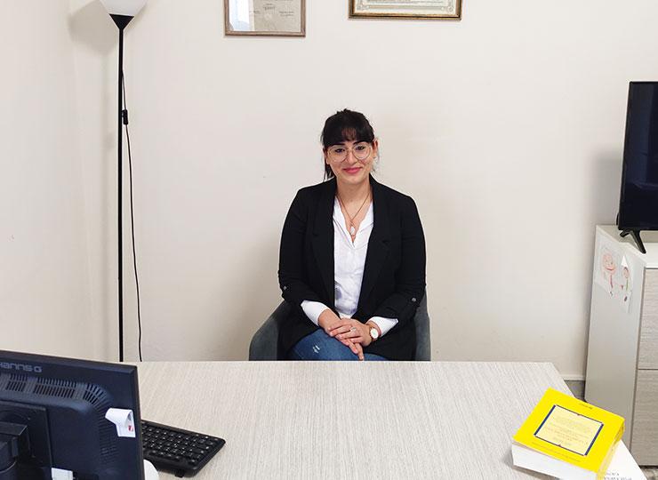 Dott.ssa Laura Pezzuto