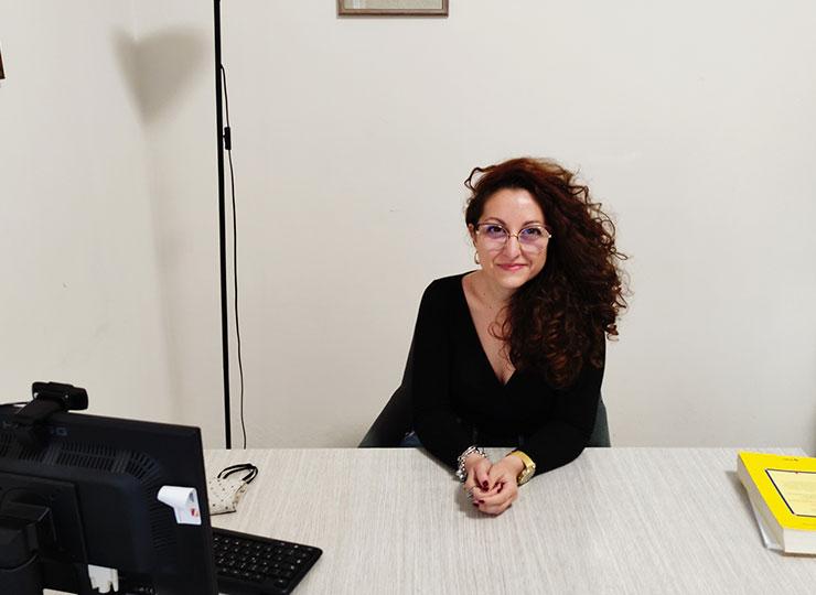 Dott.ssa Miriam Giancane