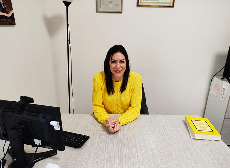 Dott.ssa Silvia Dongiovanni