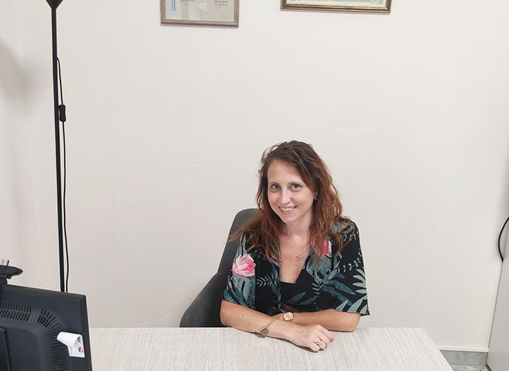 Dott.ssa Marta Ingrosso